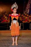 1 2011个颜色节日马来西亚 免版税图库摄影