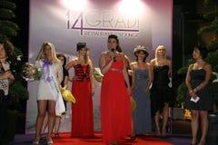 1 2011 могут curvy парад в июле Стоковые Фотографии RF