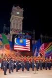 (1) 2011 colours festiwal Malaysia Fotografia Royalty Free