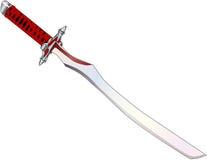 1剑 库存例证