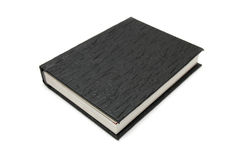 1 3个册页黑色照片 图库摄影