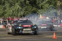 1 3 2012 belarus eedc juni runda minsk Royaltyfria Bilder