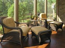1 7 pokoju luksusów słońce Zdjęcia Stock