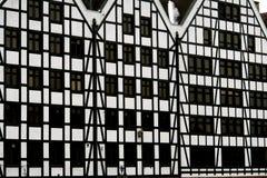 1 architekture Стоковое фото RF