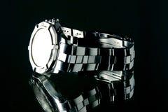 1 armbandsur Arkivbild