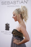 1 ashley tisdale Zdjęcie Stock