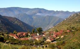 1 Asturii Fotografia Royalty Free