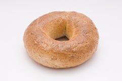 1 bagel Στοκ Εικόνες