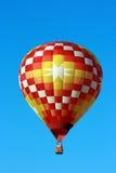 1 ballong Royaltyfri Bild