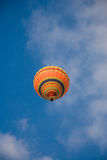 1 balonem Fotografia Royalty Free