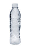 1 bootle wody Obraz Stock