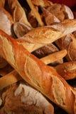 1 bröd Royaltyfri Bild