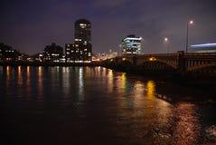 (1) bridżowy vauxhall zdjęcie stock