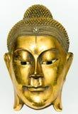 1 buddha Arkivfoto