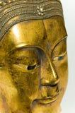 1 buddha Arkivbild