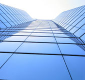 1 budynku. obraz stock