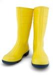 (1) buty gumowi Obraz Stock