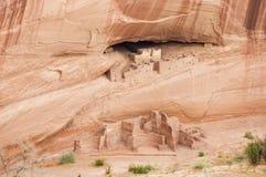 1 canyon de chelly Zdjęcia Stock