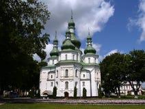 1 cathédrale vieille Photos libres de droits
