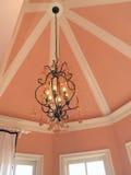 1 ceiling luxury Στοκ Εικόνες