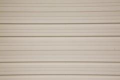 1 ściana white winylu Zdjęcia Stock