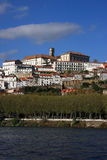 (1) Coimbra Obraz Stock