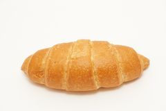 (1) croissant fotografia stock