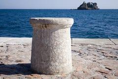 1 cumownicy morza Zdjęcia Stock