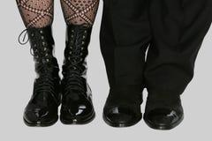 (1) cztery nogi Obrazy Stock