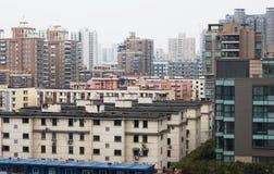 1 dag shanghai Fotografering för Bildbyråer