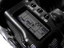 1 digitala kamera Arkivfoton