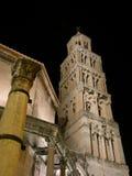 1 diocletian slott s Arkivbilder