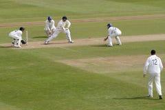 1 division de cricket du comté Photo stock