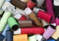 (1) dressmaking Obraz Stock