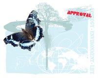 1 ekologimiljölivstid Royaltyfri Foto