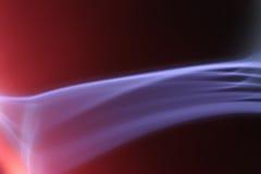 1 energiwave Royaltyfri Bild
