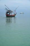1 fartyg Fotografering för Bildbyråer