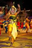 1 festival malaysia för 2011 färger Royaltyfria Foton
