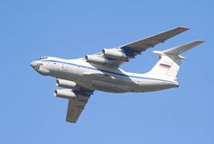 1 flygvapenjubileeryss Arkivbilder