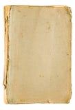 1 forntida bok Fotografering för Bildbyråer