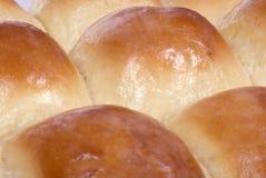 1 fresh rolls Στοκ εικόνα με δικαίωμα ελεύθερης χρήσης