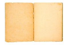 1 gammala papper Arkivbilder