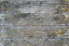 1 gammala red ut trä för bakgrund Royaltyfri Bild