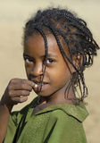 1 gens de l'Ethiopie Photos stock