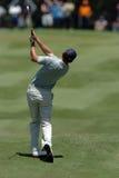 1 golf Royaltyfria Foton
