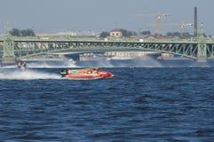 1 GP ύδωρ της Ρωσίας τύπου Στοκ Εικόνα