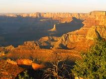 1 grandview słońca Zdjęcia Stock