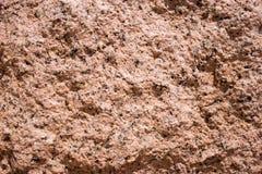 1 granitvägg Arkivbilder