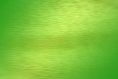 1 green streszczenie Fotografia Stock