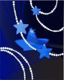 (1) gwiazdy Zdjęcia Stock